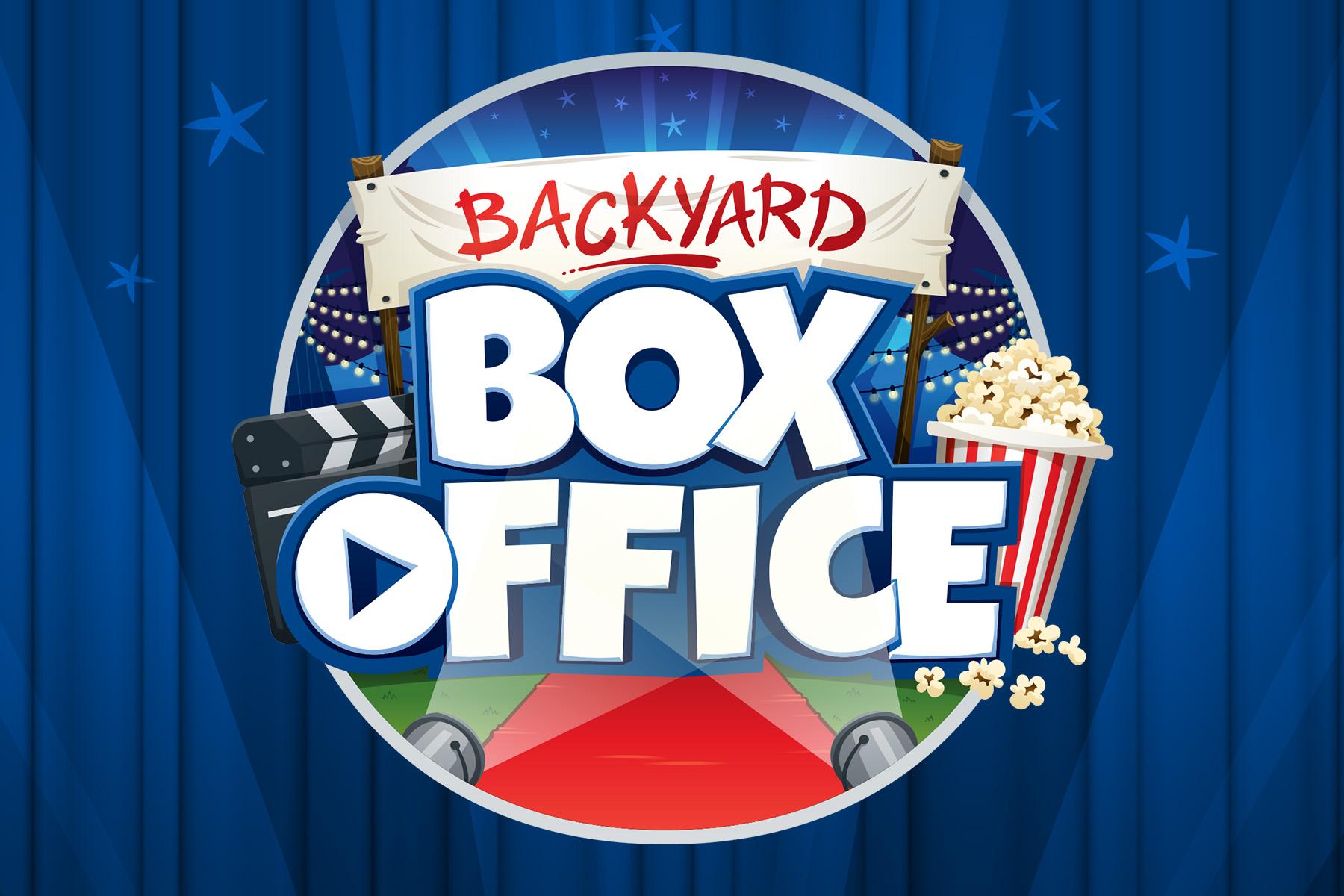 BackyardBoxOffice